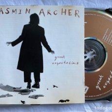CDs de Música: TASMIN ARCHER - GREAT EXPECTATIONS (CD, ALBUM). Lote 277503533