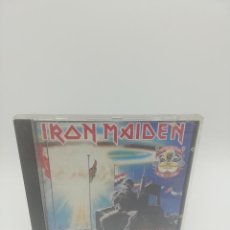 CDs de Música: IRON MAIDEN 2 MINUTES TO MIDNIGHT CD. Lote 277514558