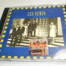 CDs de Musique: CD LES SURFS. PERFIL 1993 SPAIN 14 TEMAS (BUEN ESTADO). Lote 277573158