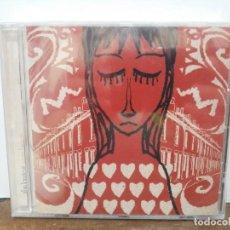 CDs de Música: THE LONGCUT - OPEN HEARTS - CD. MELODIC. Lote 277592428