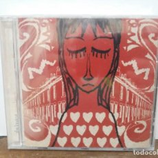CDs de Música: THE LONGCUT - OPEN HEARTS - CD. MELODIC. Lote 277592473