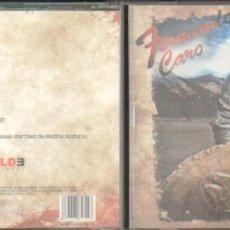 CDs de Musique: EL CID. CARO, FERNANDO. CD-FLA-1140. Lote 277623483