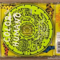 "CDs de Música: COLOR HUMANO ""BURUNDANGA"" (EDEL MUSIC 1999). CD SINGLE.. Lote 277635498"