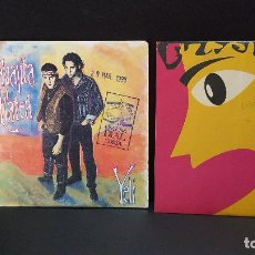 CDs de Música: NAVAJITA PLATEADA 2 CD SINGLE YELI + MIRAITA PEPETO. Lote 277648703