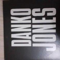 CDs de Música: DANKO JONES MAGAZINE RECOPILATORIO CARTON. Lote 277653098