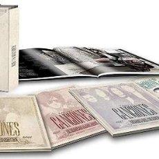 CDs de Música: BUNBURY CANCIONES 1987-2017 - 4 CD + LIBRO NUEVO Y PRECINTADO ENVIÓ CERTIFICADO 2 €. Lote 277677293