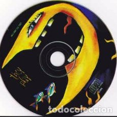 CDs de Música: THEY PLAY - BETWEEN THE SHEETS (CD, ALBUM) LABEL:INSTANT RECORDS (3) CAT#: CD 1001. Lote 277706498