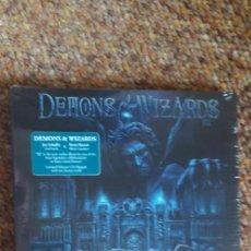 CDs de Música: DEMONS & WIZARDS , III , CD 2020 DIGIPACK, NUEVO PRECINTADO, POWER METAL. Lote 277735228