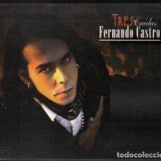 CDs de Musique: FERNANDO CASTRO - TRES CAIDAS / CD ALBUM / MUY BUEN ESTADO RF-10370. Lote 277743133