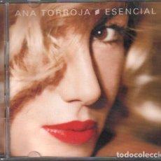 CDs de Musique: ANA TORROJA - ESENCIAL / CD ALBUM (FALTO DE DVD) / BUEN ESTADO RF-10372. Lote 277743333