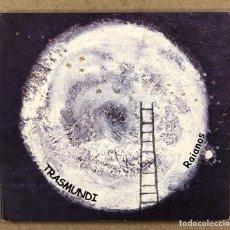"""CDs de Música: TRADMUNDI """"RAIANOS"""" (PUNTEIRO CLAVE RECORDS 2001). CD DIGIPACK.. Lote 277744958"""