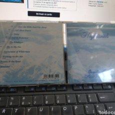 CDs de Música: NIGHTWISH CD OVER THE HILLS AND DAR AWAY 2001. Lote 277748328