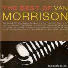 CDs de Música: VAN MORRISON - THE BEST OF VAN MORRISON (CD, COMP) (EXILE, POLYDOR) 537 459-2. Lote 277755158