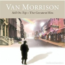 CDs de Música: VAN MORRISON - STILL ON TOP - THE GREATEST HITS (2XCD, COMP) (EXILE) 1747483. Lote 277755253