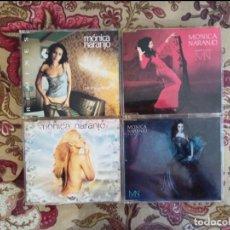 CDs de Música: MÓNICA NARANJO. Lote 277758883