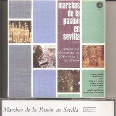 CDs de Música: SEMANA SANTA - MARCHAS DE LA PASION EN SEVILLA - SORIA 9 (CD, EDICIONES PAX). Lote 277759808