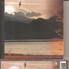 CDs de Música: LOS SABANDEÑOS - LOS GRANDES EXITOS (DOBLE CD, ZAFIRO 1998). Lote 277762778