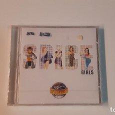 CDs de Música: 0721- SPICE GIRLS SPICEWORLD // CD NUEVO PRECINTADO LIQUIDACIÓN. Lote 277765203