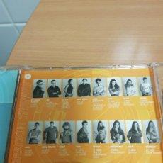 CDs de Música: CD OPERACIÓN TRIUNFO 1. Lote 277844868
