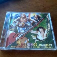 CDs de Música: CD MUSICA DISCOLANDIA BUEN ESTADO COMPLETO. Lote 277927993
