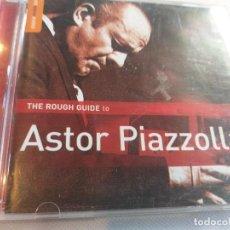 CDs de Música: ASTOR PIAZZOLLA -. Lote 278160668