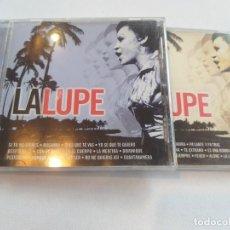 CDs de Música: LA LUPE - 2 CDS / 24 TEMAS. Lote 278162508
