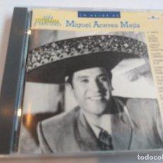 CDs de Música: MIGUEL ACEVES MEJÍA -12 TEMAS. Lote 278162653