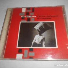CDs de Música: CD - BILL NELSON - 12 CANCIONES - 136. Lote 278177238