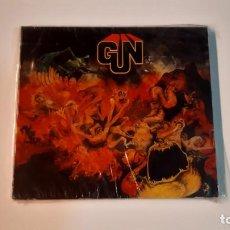 CDs de Música: 0721- GUN - GUN // CD NUEVO PRECINTADO LIQUIDACIÓN. Lote 278181353