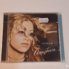 CDs de Música: 0721- ANASTACIA NOT THAT KIND // CD NUEVO PRECINTADO LIQUIDACIÓN. Lote 278182363