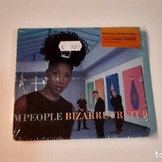 CDs de Música: 0721- M PEOPLE - BIZARRE FRUIT II // CD NUEVO PRECINTADO LIQUIDACIÓN. Lote 278182878