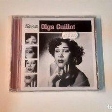 CDs de Música: 0721- OLGA GUILLOT - THE PLATINUM COLLECTION//CD NUEVO PRECINTADO LIQUIDACIÓN. Lote 278184748