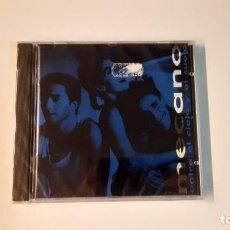 CDs de Música: 0721- MECANO - ENTRE EL CIELO Y EL SUELO // CD NUEVO PRECINTADO LIQUIDACIÓN. Lote 278185898