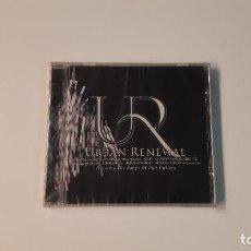 CDs de Música: 0721- URBAN RENEWAL / CD NUEVO PRECINTADO LIQUIDACIÓN. Lote 278191933