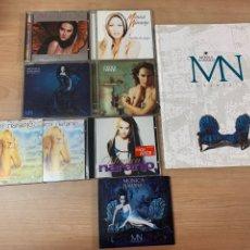 CDs de Música: LOTE DE 6 ÁLBUMES DE MONICA NARANJO.. Lote 278224428