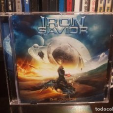 CDs de Música: IRON SAVIOR - THE LANDING. Lote 278235043