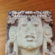 CDs de Música: CD SINGLE HÉROES DEL SILENCIO. MALDITO DUENDE. PARASIEMPRE. Lote 278297563