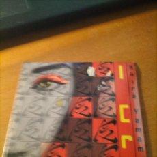 CDs de Música: RAR PROMO SINGLE CD. AKIRA YAMAMOTO. I CRY. ED. CARTÓN. MADE IN SPAIN. SEALED. Lote 278303693