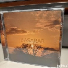 CDs de Música: CD BASARAB ( MOLDAVIA & EASTERN EUROPA FOLK MUSIC BAND ). Lote 278333108
