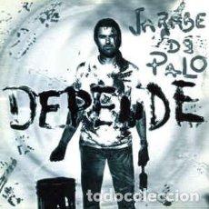 CDs de Música: JARABE DE PALO - DEPENDE (CD, ALBUM) LABEL:VIRGIN CAT#: 8465062. Lote 278333258