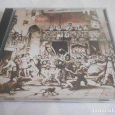 CDs de Música: CD - JETHRO TULL - MINSTREL IN THE GALLERY - 6 CANCIONES - 149. Lote 278333518