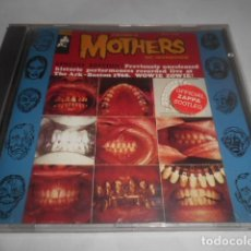 CDs de Música: CD - MOTHERS OF INVENTION - 150. Lote 278333638