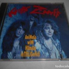 CDs de Música: CD - Z NUFF - 12 CANCIONES - 153. Lote 278333998
