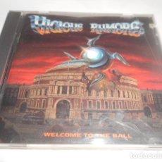 CDs de Música: CD - VICIOUS RUMORS - 11 CANCIONES - 154. Lote 278334133
