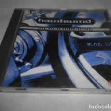 CDs de Música: CD - HAWKWIND - SILVER MACHINE - 14 CANCIONES - 164. Lote 278335253