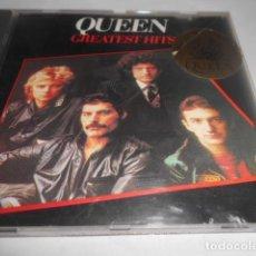 CDs de Música: CD - QUEEN - 17 CANCIONES - 169. Lote 278336133