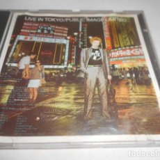 CDs de Música: CD - PUBLIC IMAGE - LIVE IN TOKIO - 170. Lote 278336238