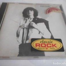 CDs de Música: CD - PATTI SMITH - HORSES - 171. Lote 278336353