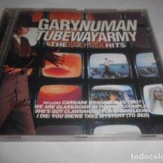 CDs de Música: CD - GARY NUMAN - 18 CANCIONES - 173. Lote 278336588