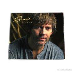 CDs de Música: BUDIÑO - SOTAQUE. Lote 278339943